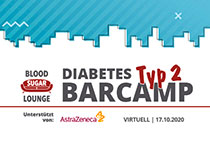 Barcamp Diabetes Typ 2
